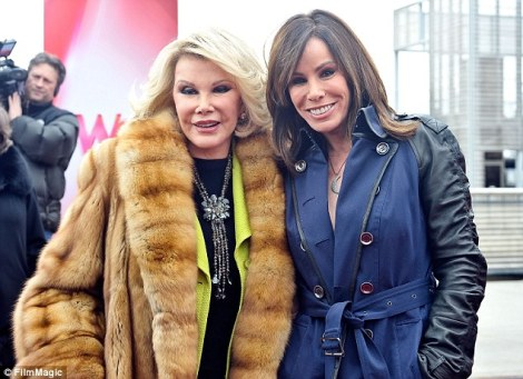 Joan Rivers Dies After Throat Surgery Complications