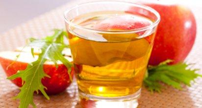 Apple Cider Vinegar Holiday Detox
