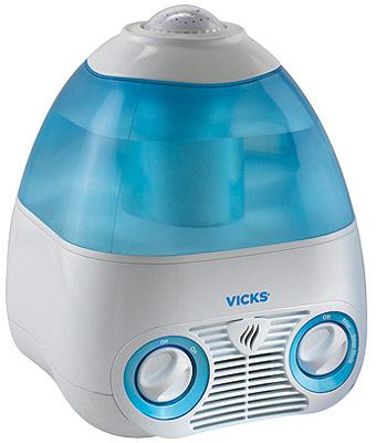 Humidifier By Vicks