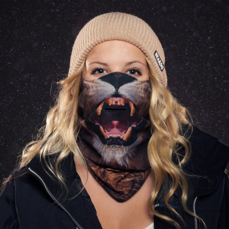 Beardo Mask