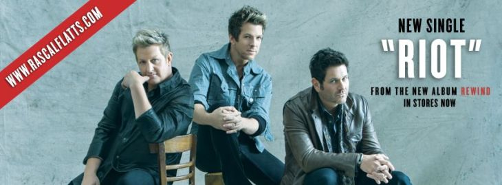 Professional Voice Blog - Rascal Flatts Lip Synch