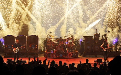 Neil Peart Treats Ear Infection In Colorado   Professional Voice Blog   Colorado Voice Clinic - Dr. Dave Opperman