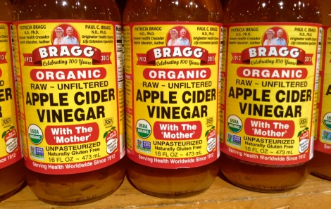Professional Voice Blog- The Professional Power Breakfast | Apple Cider Vinegar