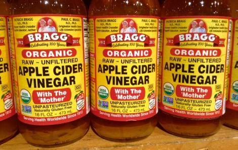 Professional Voice Blog- The Professional Power Breakfast | Apple Cider Vinegar
