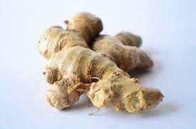 Professional Voice Blog - Ginger Should Be in Your Diet