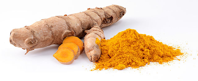 Professional Voice Blog - Super Herbs | Turmeric