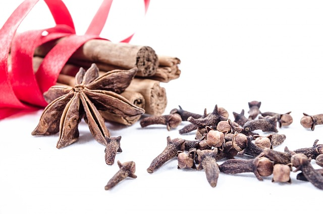 Super Herbs & Spices - Clove | Professional Voice Blog