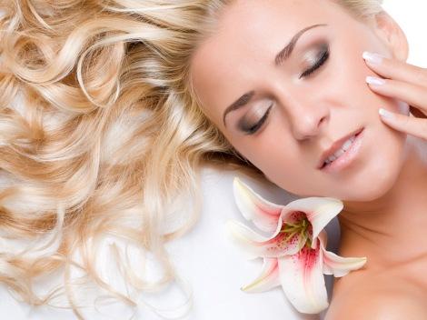 Lemon Skin Treatment