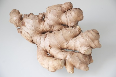 Ginger for Metabolism
