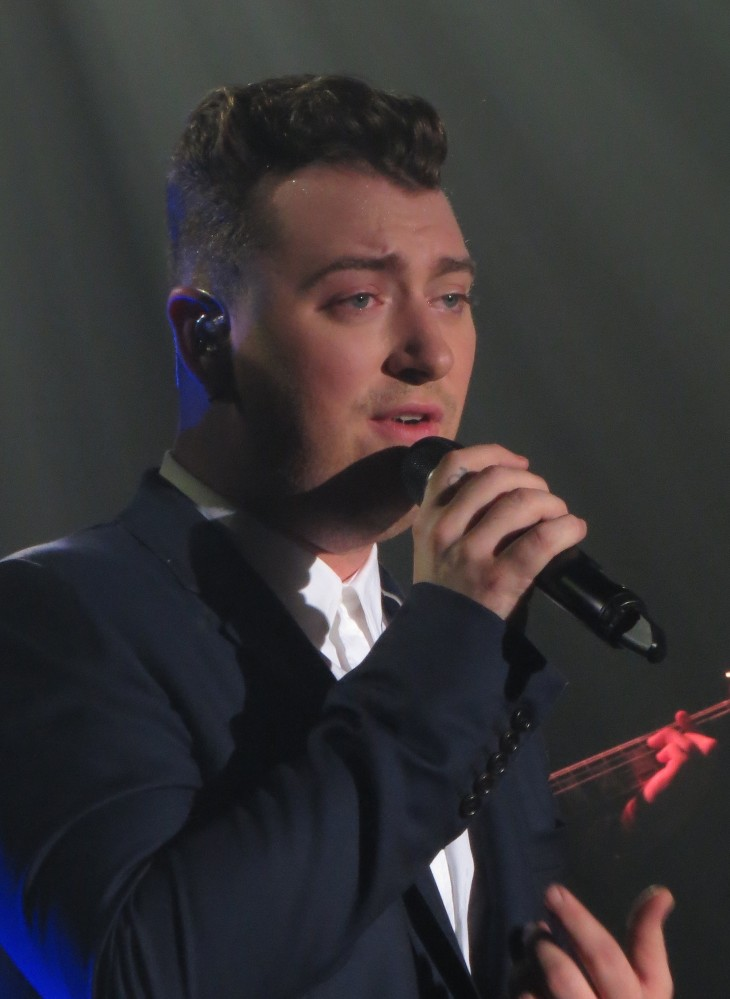 Sam Smith Schedules Surgery for Damaged Vocals