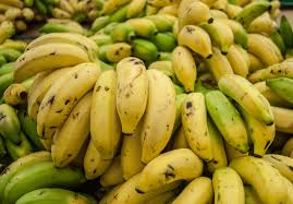 Professional Voice Blog - Bananas Pack a Nutritional Punch