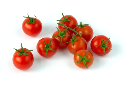 Professional Voice Blog - Cherry Tomatoes