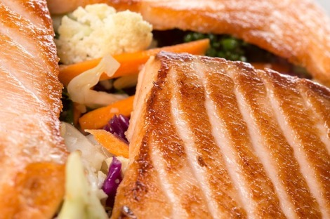 Professional Voice Blog - Summer Superfoods: Salmon