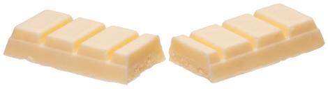 Professional Voice Blog - White Chocolate
