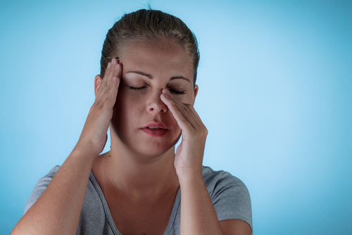 Treating Fall Sinus Problems